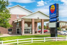 Comfort Inn Boulder Co Comfort Inn And Suites Hays 2017 Room Prices Deals U0026 Reviews