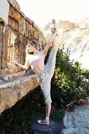 new ballet inspired free people activewear clothing line shape