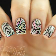 copycat claws 40 great nail art ideas color