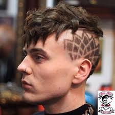 haircut for curly hair male hairstyles for men with thick hair 2017
