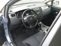 silver nissan versa 2011 nissan versa sl cecil used auto sales
