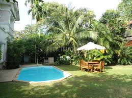 cha2161 single pool house 3 bedroom 3 bathroom for sale in land