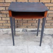 Small Wood Desk by The New Nine Archives House 1002
