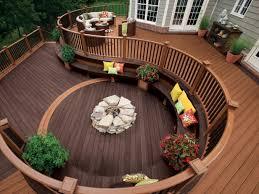 Diy Decks And Patios Impressive Outdoor Decks And Patios Plans Decks Patios Getting