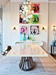 Modern Furniture Furniture With Family Heirlooms - Art dining room furniture