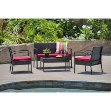 patio lounge furniture you u0027ll love wayfair ca