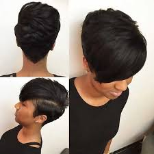 black women with 29 peice hairstyle 29 short hairstyle for black women short hair cuts for black
