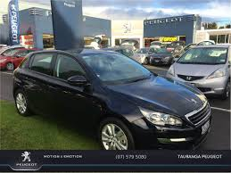 peugeot family car used cars tauranga peugeot