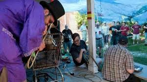 the birth of noizefest new orleans u0027s freakiest smallest festival