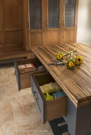 grothouse custom saxon wood island countertop