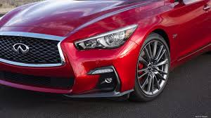 infiniti qx60 red automotive minute 2018 infiniti q50 delivers power performance