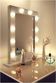 dressing table lighted mirror design ideas interior design for
