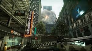 crysis 2 hd wallpapers nvidia geforce gtx 590 crysis 2 gameplay test extreme settings