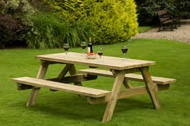 panchina in legno da esterno arredo giardino in legno mobili da giardino arredamento