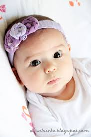 baby headband alisaburke upcycled baby headbands