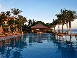 check in at the legian bali the most luxurious hotel in seminyak