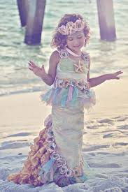 reserved listing for desiree ocean u0027s secret mermaid costume dress