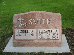 grave memorials slant grave memorials slant grave monuments new london wi