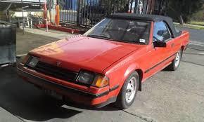 toyota celica coupe 1985 toyota celica coupe cars vans utes gumtree australia
