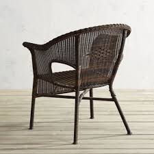 patio furniture kitchener casbah mocha stacking chair pier 1 imports