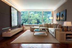 Interior Design For Small Apartment In Hong Kong Pacific Place Apartments