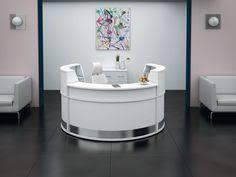 Oval Reception Desk Receptiv Reception Desk Reception Counter Http Www Genesys Uk
