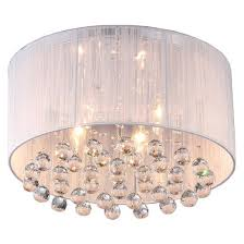 warehouse of chandelier ceiling lights white target