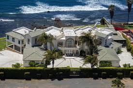 Iron Man Malibu House by La Mansion Ensenada Estate Houses For Rent In Ensenada Baja