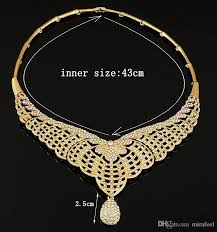 african women necklace images Best african jewelry sets new design for wedding jewelry women big jpg
