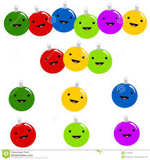 smiley ornaments stock photography image 10795362