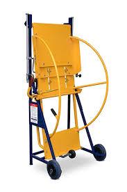 liftmaster australian made bin lifters and bin tippers