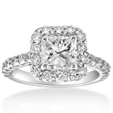 overstock engagement rings 2 to 2 5 carats engagement rings shop the best deals for dec