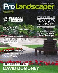 pro landscaper january 2015 by eljays44 issuu