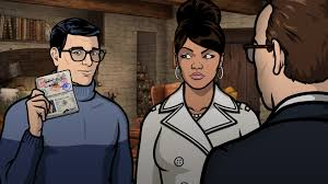 archer cartoon lloyd llewellyn archer wiki fandom powered by wikia