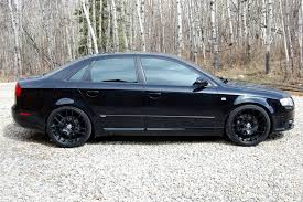 audi a4 b7 lowering springs finally lowered lots of pics audi forum audi forums for the
