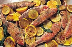 cuisiner rouget une recette simple et colorée les petits rougets aux agrumes