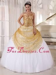 gold quince dresses gold color quinceanera dresses gold sequin sweet 16 dresses