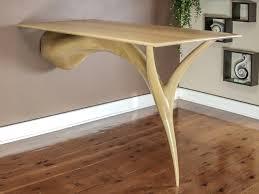 Floor Dining Table Custom Tables U0026 Desks Handkrafted