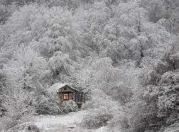 Winter Houses 22 Beautifully Remote Houses Lost Within Wintery Landscapes