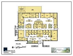 Architecture Design Floor Plans 33 Best Floor Plans Veterinary Hospital Design Images On