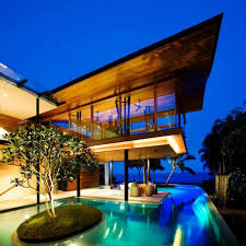 Really Nice Houses Home Architecture Really Nice House With Swimming Pool Minimalist