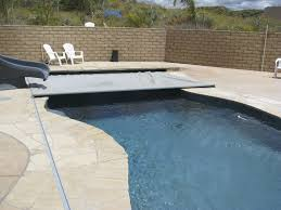 pool cover water pump automatic pool covers se pool supply u0026 chemical inc