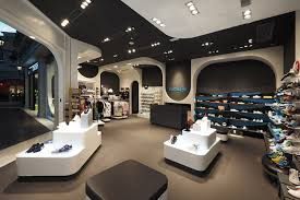 Interior Design Stores Sports Retail Design Blog