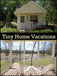 vacation rentals in dallas tx get a taste of tiny house living