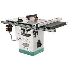 jet cabinet saw review grizzly g0690 cabinet table saw review tool nerds