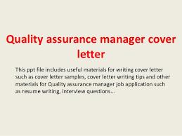 senior finance manager cover letter