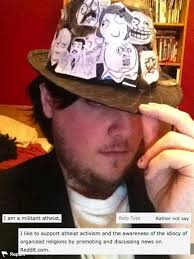 M Lady Meme - tips fedora hat m lady 112064889 added by wrocky at you know