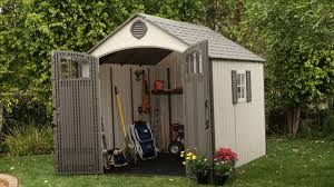 how to build small sheds with maximum storage place in inexpensive