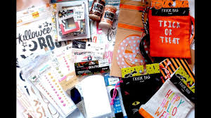 hobby lobby halloween crafts tuesday morning hobby lobby target haul halloween more youtube