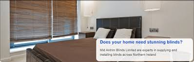 Blind Fitter Jobs Home Mid Antrim Blinds Limited In Ballymena